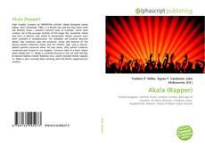 Copertina di Akala (Rapper)