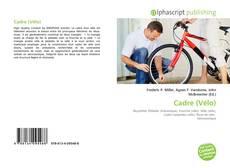 Bookcover of Cadre (Vélo)