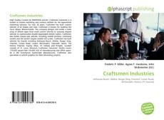 Обложка Craftsmen Industries