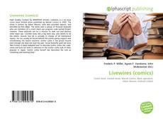 Bookcover of Livewires (comics)
