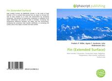 Bookcover of Fin (Extended Surface)