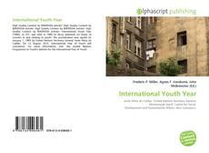 Обложка International Youth Year