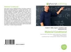Material Conditional的封面