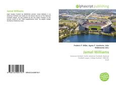 Bookcover of Jamal Williams