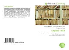 Bookcover of Logical Truth