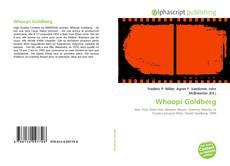 Bookcover of Whoopi Goldberg