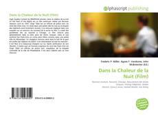 Portada del libro de Dans la Chaleur de la Nuit (Film)
