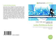 Lenka Pichlíková-Burke的封面