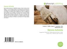 Bookcover of Dennis Schmitz