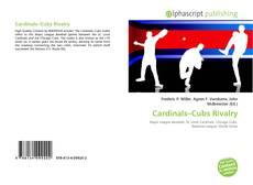 Copertina di Cardinals–Cubs Rivalry