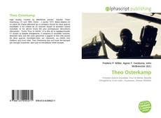 Buchcover von Theo Osterkamp