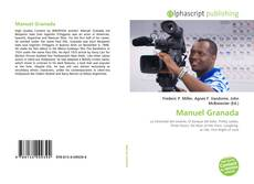 Bookcover of Manuel Granada