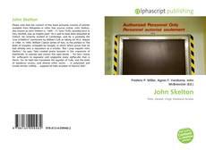 John Skelton的封面