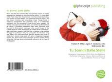 Обложка Tu Scendi Dalle Stelle