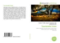 Tourterelle Triste的封面