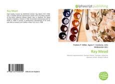 Buchcover von Ray Mead