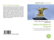 Portada del libro de Pegasus (Dungeons