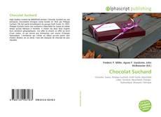Bookcover of Chocolat Suchard
