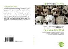Bookcover of Escadron de la Mort