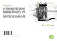 Buchcover von John Wieners