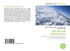 Bookcover of LWS (Aircraft Manufacturer)