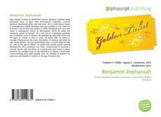 Bookcover of Benjamin Zephaniah