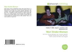 Bookcover of Man Stroke Woman