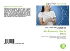 Bookcover of Abe Lincoln in Illinois (film)