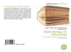 Portada del libro de Charles Montagu, 1st Earl of Halifax