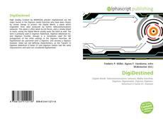 DigiDestined的封面