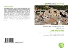 Bookcover of Carbonarisme