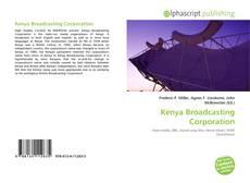 Couverture de Kenya Broadcasting Corporation