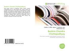 Buchcover von Bankim Chandra Chattopadhyay