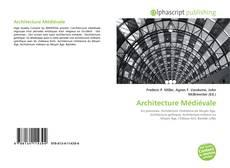 Architecture Médiévale的封面