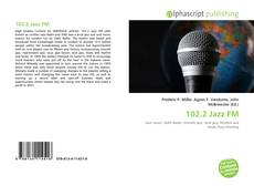 Bookcover of 102.2 Jazz FM