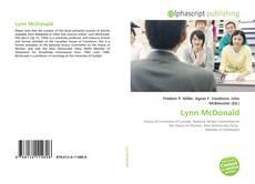 Couverture de Lynn McDonald