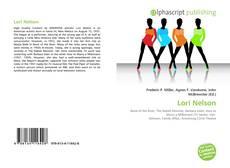 Buchcover von Lori Nelson