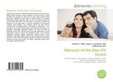 Borítókép a  Monarch of the Glen (TV Series) - hoz