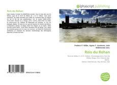 Buchcover von Rois du Rohan