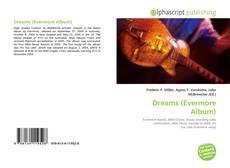 Borítókép a  Dreams (Evermore Album) - hoz