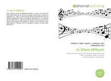 Bookcover of In Utero (Album)