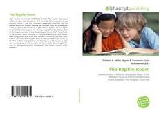 Обложка The Reptile Room