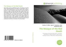 Capa do livro de The Masque of the Red Death
