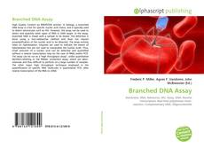 Обложка Branched DNA Assay