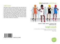Bookcover of Leigh Lezark