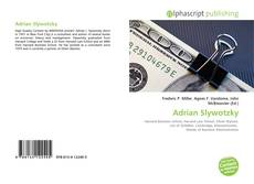 Bookcover of Adrian Slywotzky