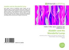 Portada del libro de Aladdin and His Wonderful Lamp