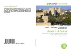 Обложка García II of Galicia
