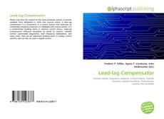 Lead-lag Compensator的封面