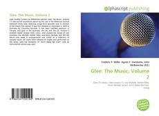 Glee: The Music, Volume 2的封面
